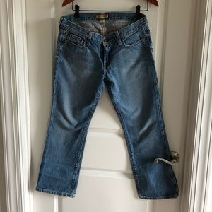 Abercrombie 8R Jeans